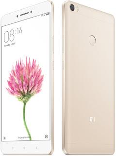 Xiaomi Mi Max/Prime