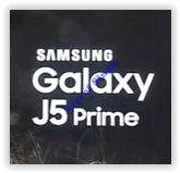 Samsung J5 Prime logo