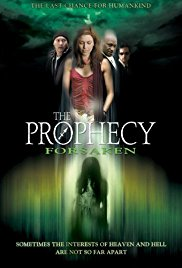 Watch The Prophecy: Forsaken Online Free 2005 Putlocker