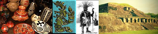 Historia de el salvador - Etapa del barro