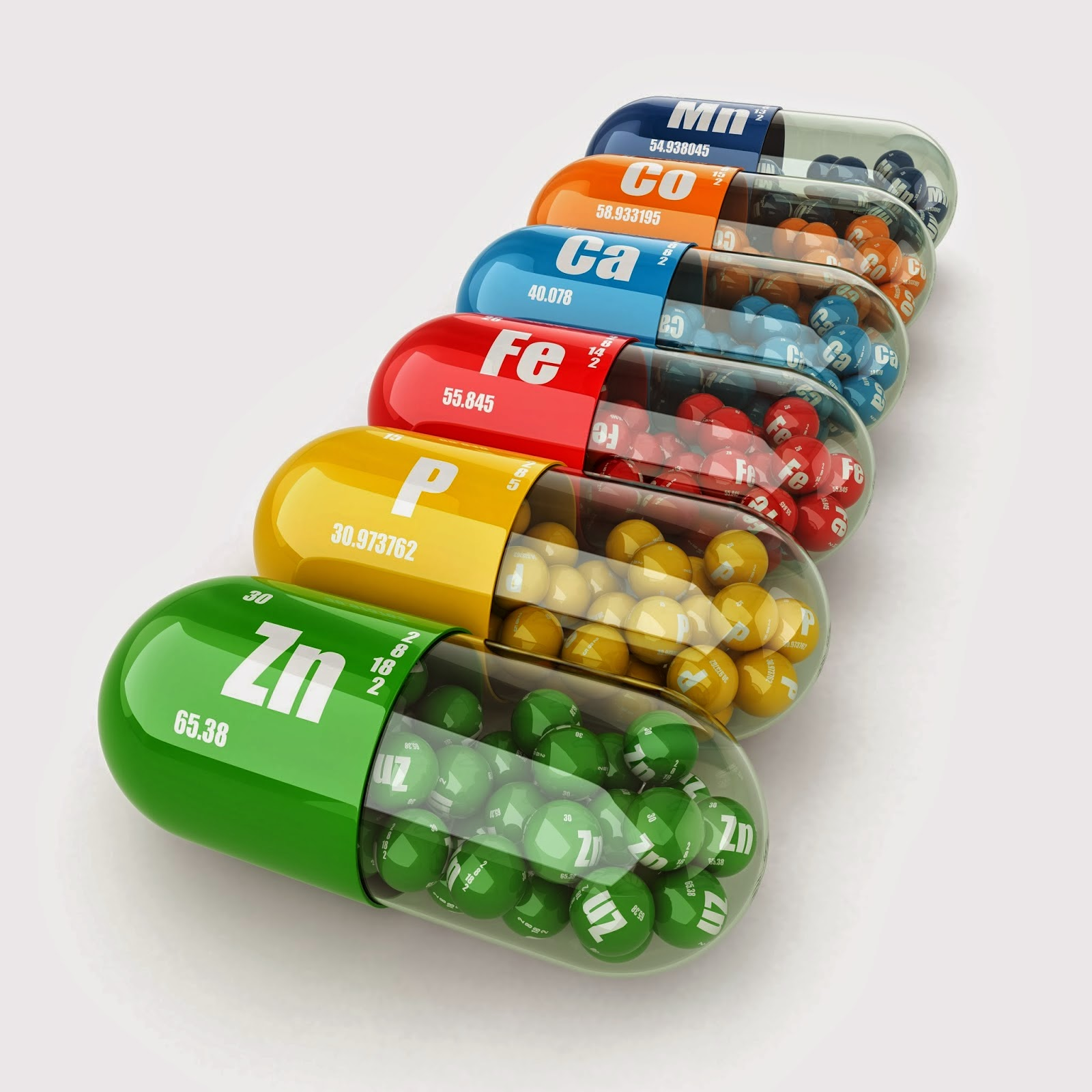 Какие витамины нужно пить каждый день