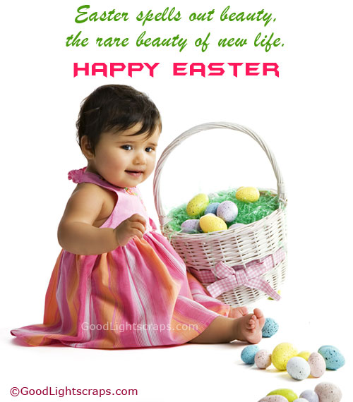 easter greetings 2017