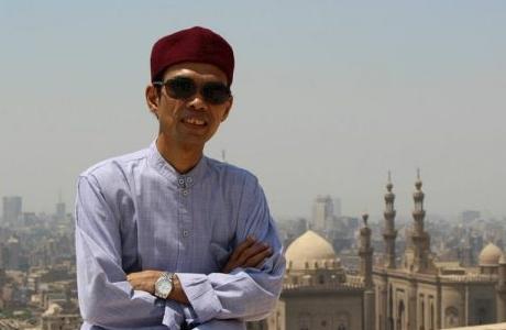 Dianggap Teroris, Ustad Abdul Somad Dideportasi dari Hongkong