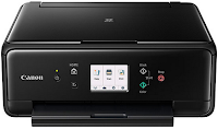 Canon TS6000 Series Setup Printer for Mac and Windows