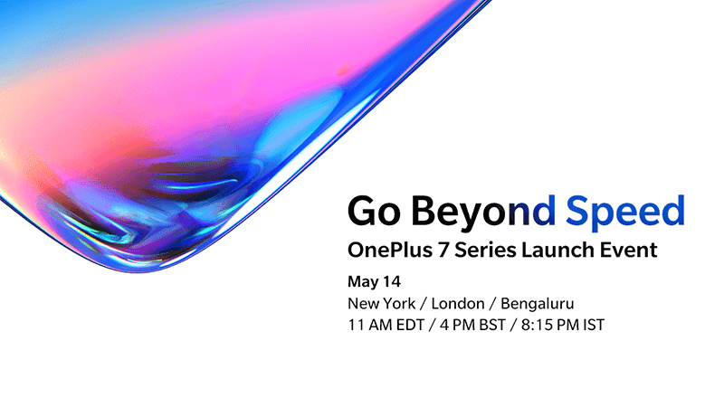 OnePlus 7 Pro will be one of the first phones with UFS 3.0 tech