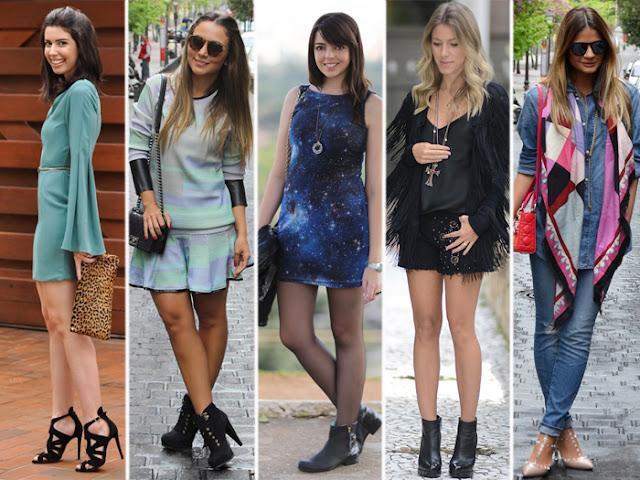 Semi jóias, conheça 10 Famosas que ditam a moda veja agora