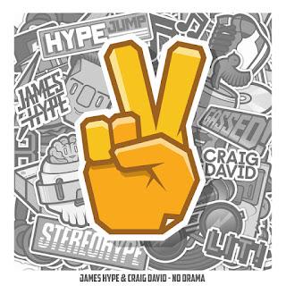 James Hype feat. Craig David - No Drama