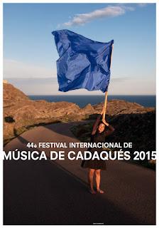 festival internacional de música en Cadaqués