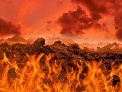 Hell, No! | James McGrath