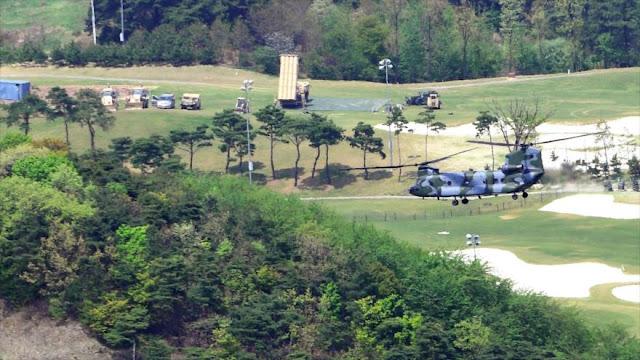Pyongyang: EEUU provoca tensiones para vender sus armas