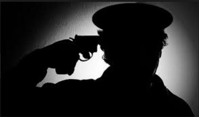 POLISI KAHAMA AJIUA, SABABU NI KUKOSA MTOTO