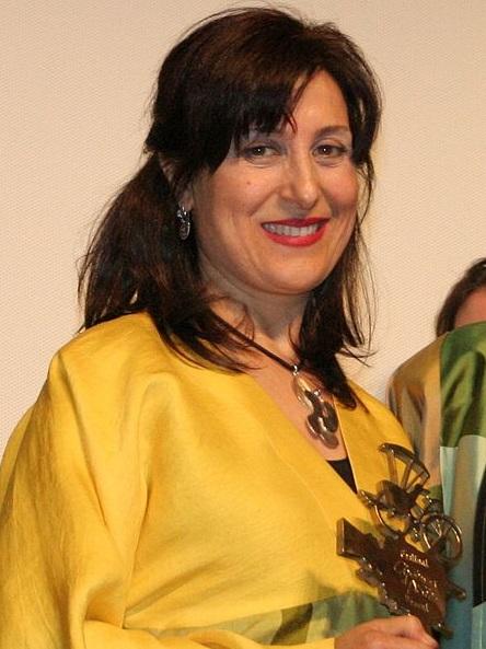 Fatemeh Motamed-Arya Iranian bhabhi