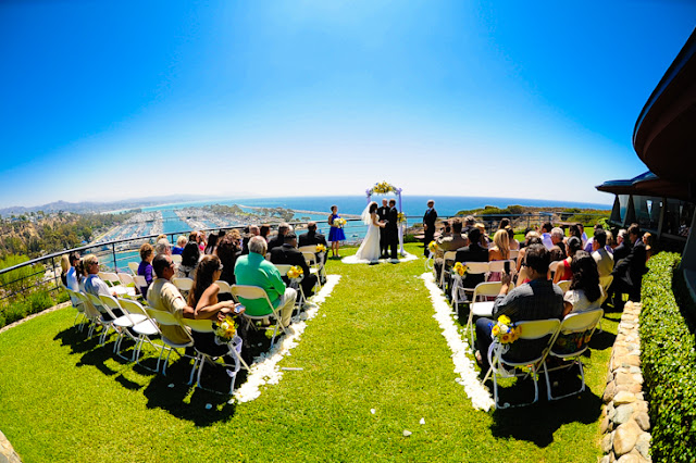 Dana Point Wedding Venues