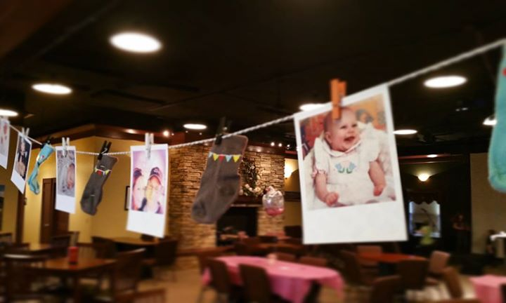 The Western New Yorker Baby Shower Hp Social Media Snapshots
