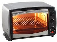 Perbedaan Microwave dan Oven Konvensional