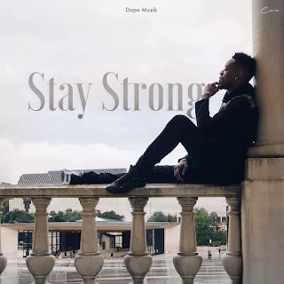 Deezy - Stay Strong