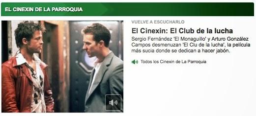 http://www.ondacero.es/audios-online/parroquia/cinexin/cinexin-club-lucha_2014021200139.html