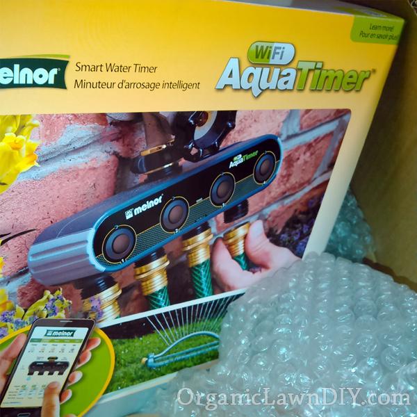 Melnor WiFi AquaTimer Review