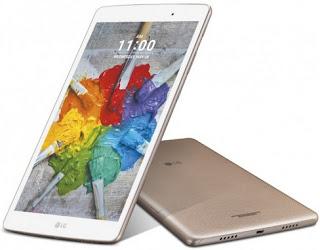 SMARTPHONE LG G PAD X 8 - RECENSIONE CARATTERISTICHE PREZZO