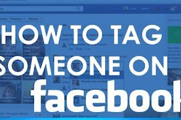 How to Tag People In Facebook Post 2019