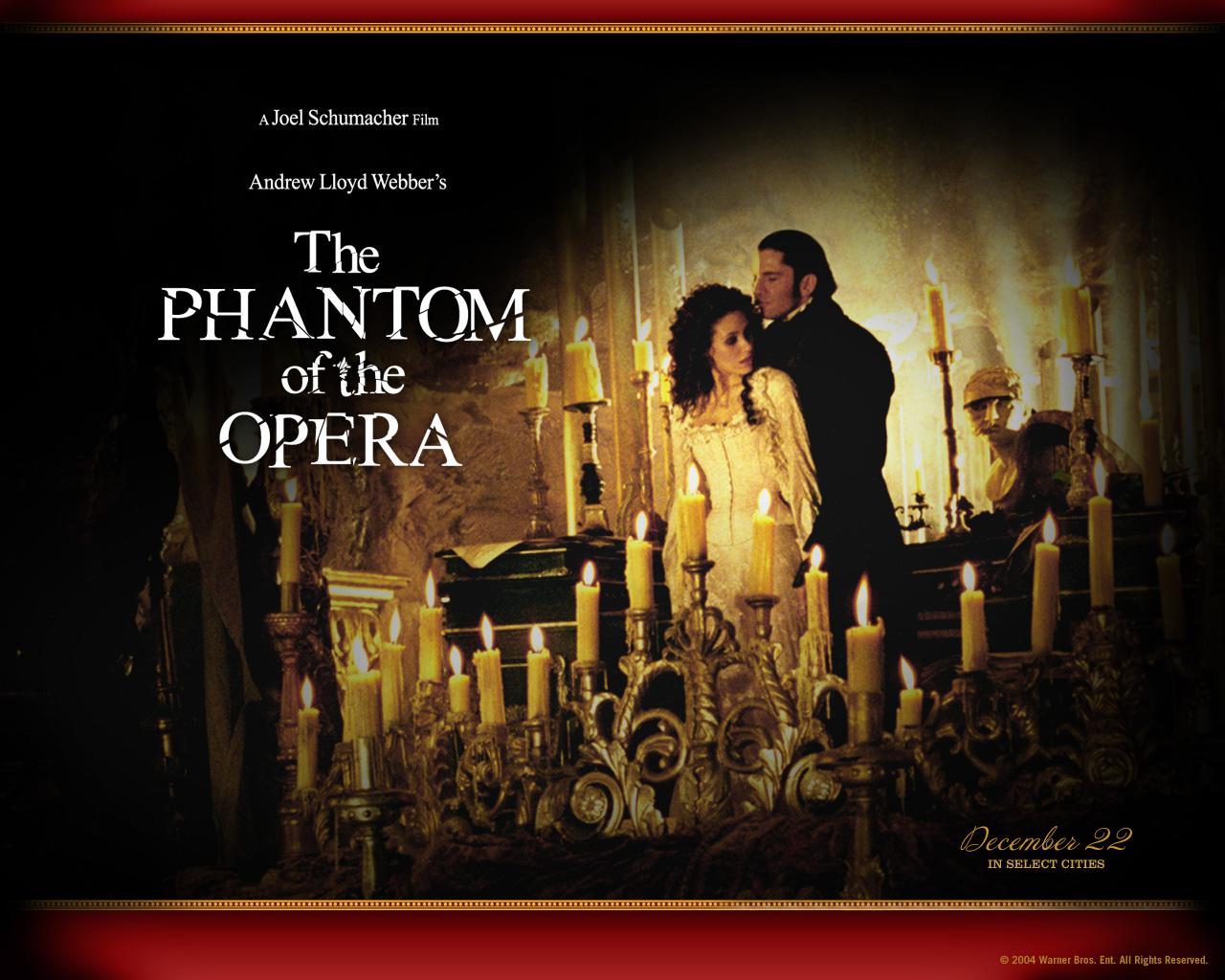 el imperio de plata the phantom of the opera is there. Black Bedroom Furniture Sets. Home Design Ideas