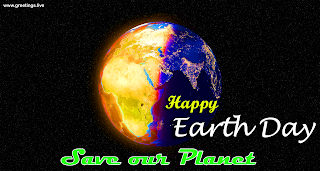 Free World Earth Day Greetings 2019 world Save Our Planet Greetings. 22 April 2019 Happy Earth day Images.