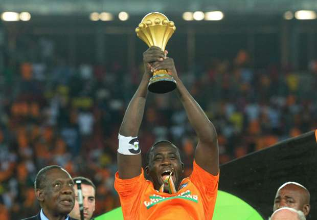 Ivory Coast To Host AFCON 2023