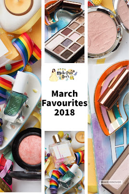 March Favourites 2018