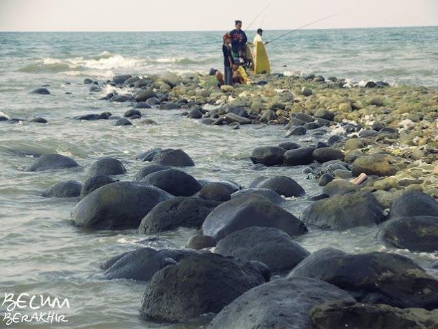 Pantai Sicepit Kasepuhan Batang