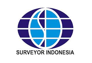 Lowongan Kerja PT Surveyor Indonesia