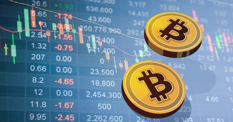 Рост цифровой валюты