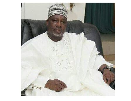 My life in danger, I'm living in darkness — Kogi deputy governor, Simon Achuba cries out