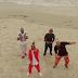 DOWNLOAD NEW VIDEO |  Lumino Ft Mohombi, Diamond Platnumz & Franko - Rockonolo Remix