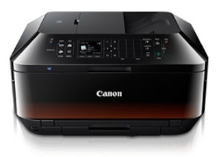 Bring advanced pleasant and plenty of wi-fi abilties to your property workplace with the Canon PIXMA MX722