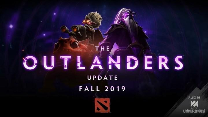 Valve đưa ra thông tin chính thức về ngày ra mắt Outlanders (Ảnh 1)