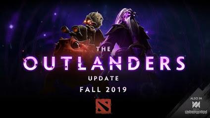 The Outlanders rục rịch chuẩn bị cho ngày ra mắt?
