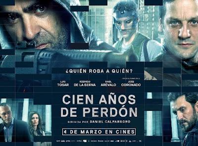 CIEN AÑOS DE PERDÓN 2