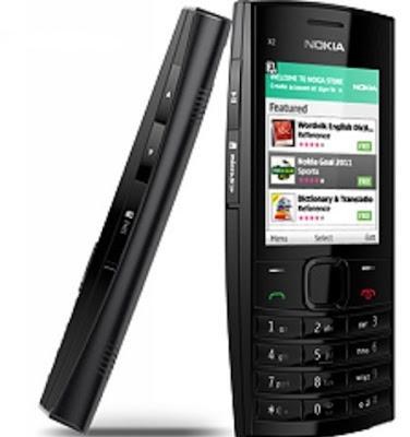Скачать драйвер для Nokia X2-02
