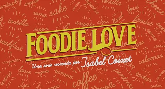 Imagen de la cabecera de Foodie Love