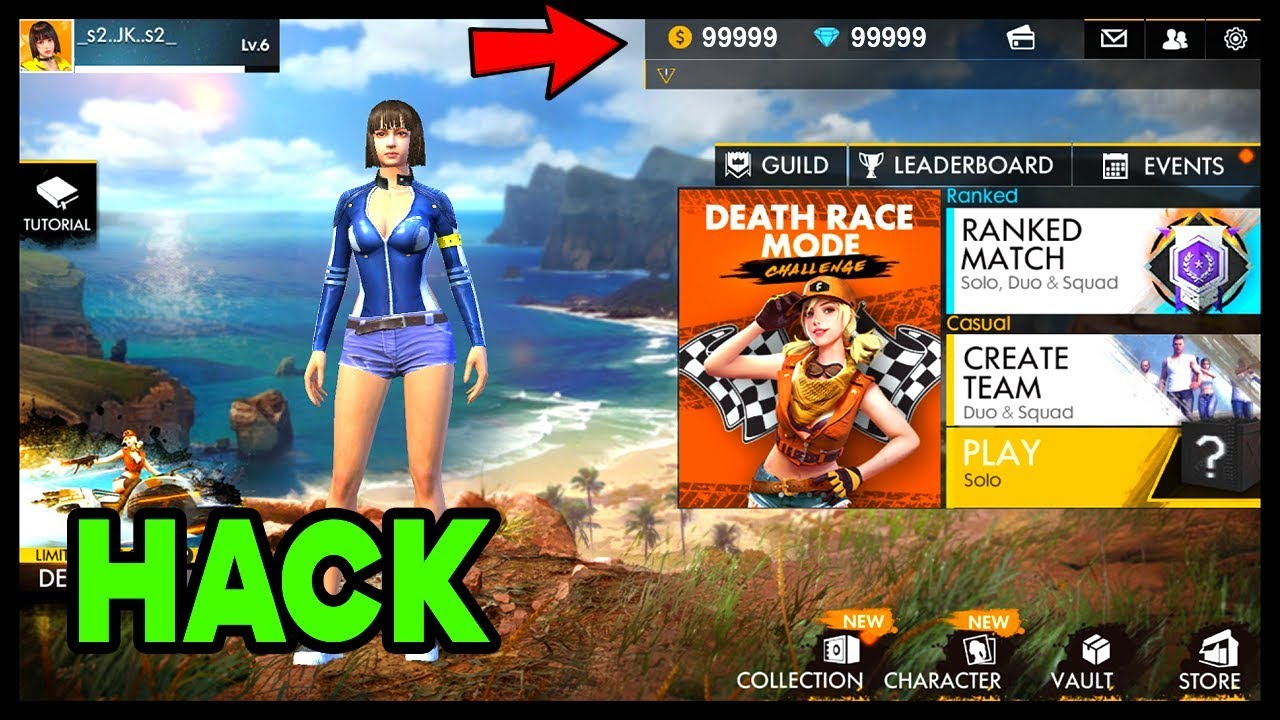 New Free Mod Apk Download (Unlimited Hacked) Full 9999999