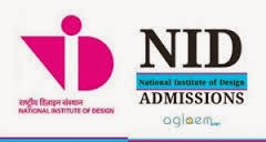 NID M. Des. Admission Notifications 2015-2017, mechanical