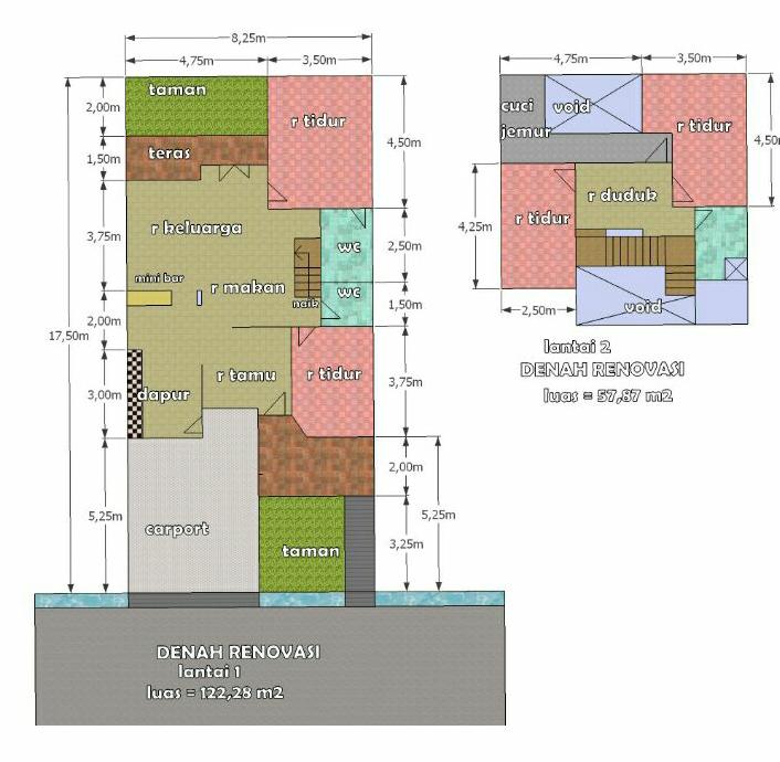 Apa Pun Design Yang Dipilih Kena Ambil Kira Juga Keluasan Tanah Bentuk Rumah Semua Itu Mengambil Peranan Menaik Atau Mengurangkan Harga