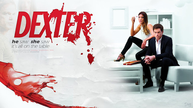 good thriller tv shows-dexter
