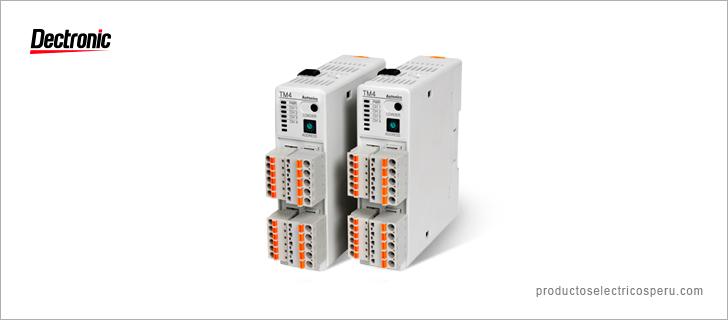 Controlador de temperatura Serie TM - Autonics