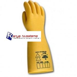Sarung Tangan Regeltex Insulating Gloves 30kv di Bandung