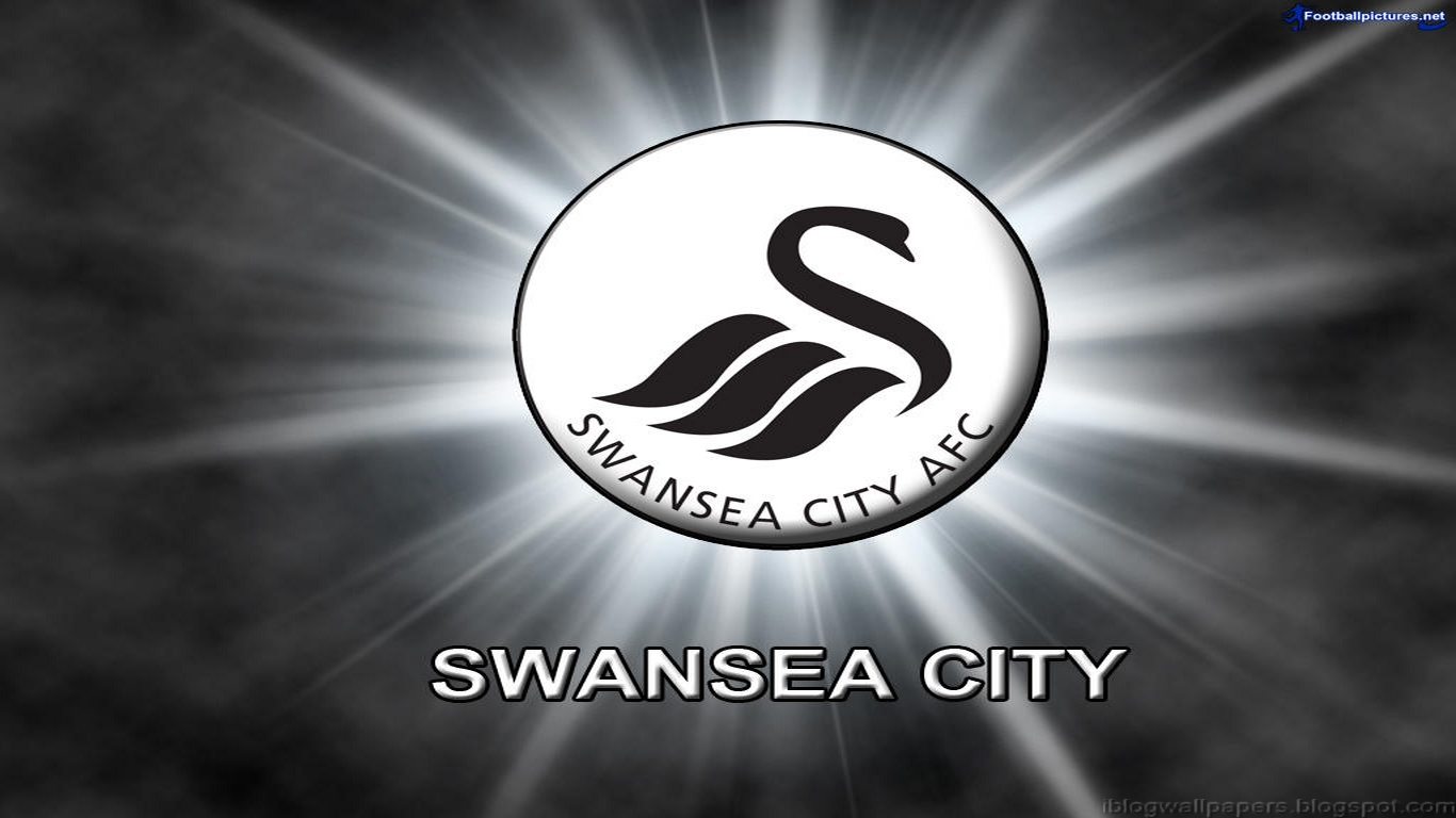 Swansea City Logo Wallpapers Hd Collection Free Download Wallpaper