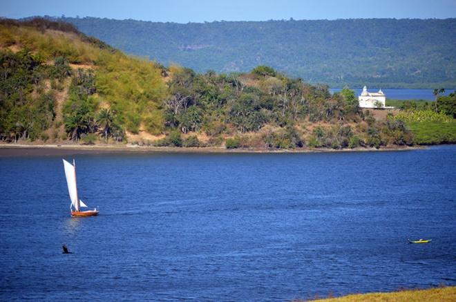 Ministério do Meio Ambiente libera R$ 730 mil para recuperação de nascentes na Bahia