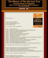mustafa azami,ebbok,gratis,download,sejarah al quran,islam,ramadhan,puasa,fasting,islamic