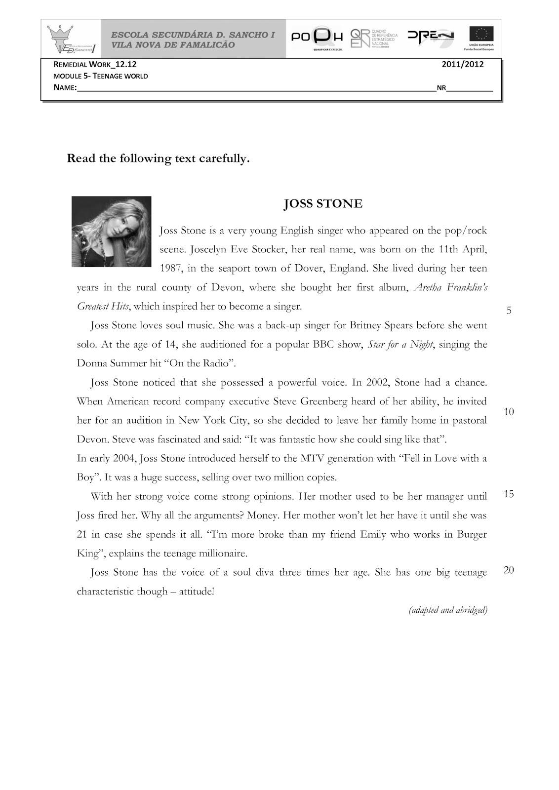 Tictactoe Remedial Work 12 12 Module 5 Worksheet Nr 2