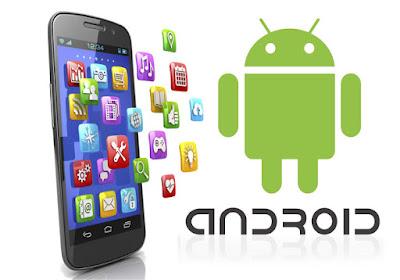 jenis Aplikasi android Pada smartphone
